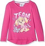 Nickelodeon Mädchen T-Shirt Paw Patrol Mountain Rescue Pink
