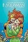 Aquaman Sub Diego, Tome 2 : par Gleason