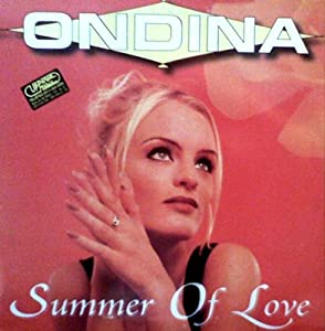 Ondina -  Summer of love
