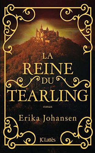 La reine du Tearling
