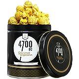 4700BC Hawaiian BBQ Cheese Popcorn, Tin, 50g