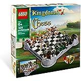 LEGO Castle: Échecs Jeu De Construction 853373