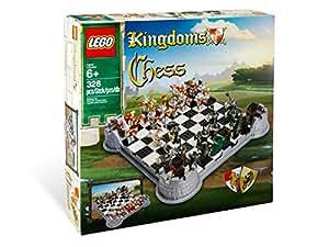 LEGO Castle: Scacchi Set 853373