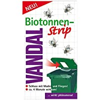 VANDAL Biotonnen-Strip