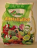 BIOSTALLATICO concime organico naturale da kg 4,5