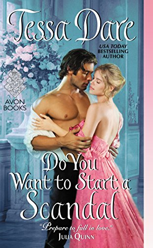 Do You Want to Start a Scandal (Castles Ever After) (English Edition)