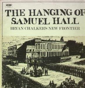 the hanging of samuel hall LP
