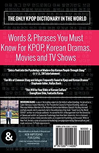 KPOP Dictionary: 200 Essential K-Pop & K-Drama Vocabulary & Examples Every Fan Must Know