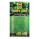 Compo Sana Rasenerde 50-Liter-Packung