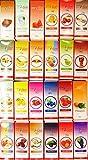 Fast CE4e-liquidi E-Shisha ricarica penna 0% nicotina sapori di frutta CE4CE5CE6 immagine