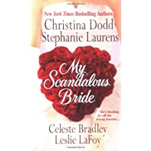 My Scandalous Bride