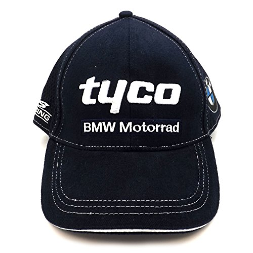 tyco-bmw-british-superbike-international-racing-casquette-officiel-2017