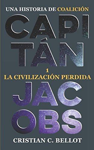 La civilización perdida (Capitán Jacobs)