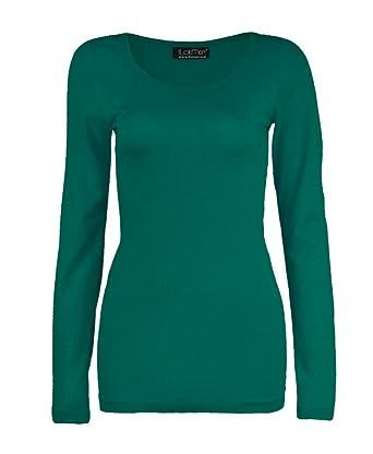Basic Long Sleeve T Shirt Custom Shirt