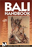 Front cover for the book Moon Handbooks Bali by Bill Dalton