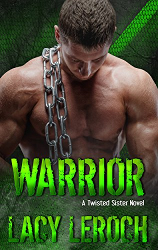 warrior-twisted-sister-book-2-english-edition