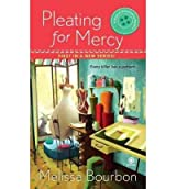 [(Pleating for Mercy)] [by: Melissa Bourbon]