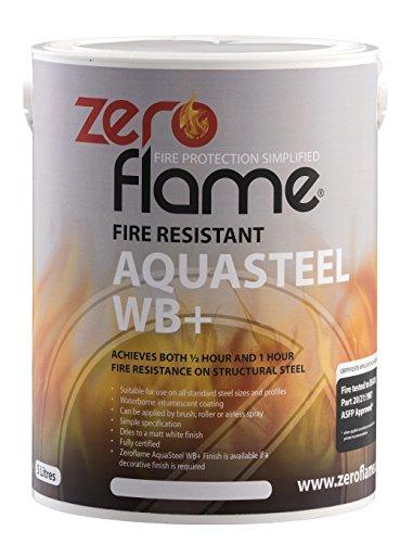zeroflame-zfp400069-aqua-acciaio-wb-zfp-400069-fuoco-rivestimento-ignifugo