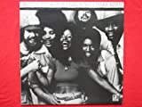 Rufus Rufusized LP ABC ABCL5063 EX/EX 1974 featuring Chaka Khan