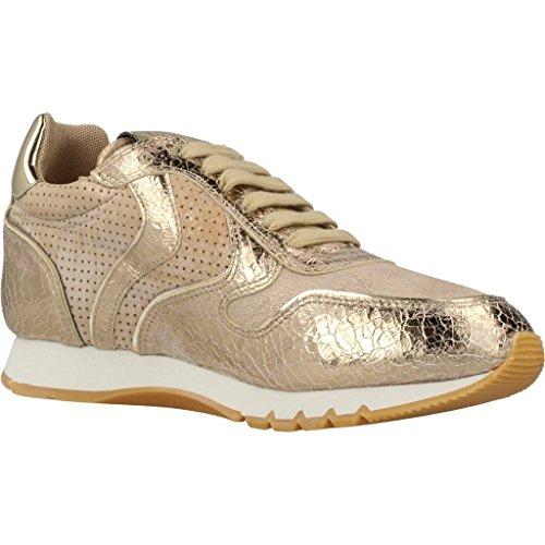Damen Laufschuhe, farbe Goldfarbe , marke VOILE BLANCHE, modell Damen Laufschuhe VOILE BLANCHE JULIA SLAM Goldfarbe Goldfarbe
