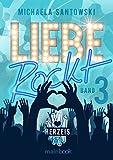 Liebe rockt! Band 3: Herzeis: Liebesroman-Serie