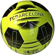 Balón de fútbol del F.C. Barcelona con la firma de los jugadores 899fba05aa6