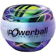 Powerball AutoStart-Multilight - Powerball, color púrpura transparente