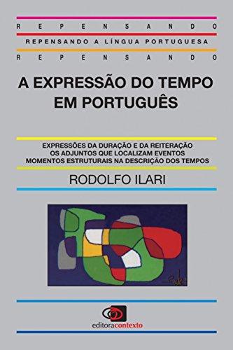 A Expressão do Tempo em Português (Em Portuguese do Brasil)
