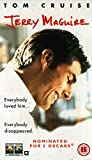 Jerry Maguire Tom Cruise vidéo [VHS]