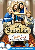 The Suite Life Of Zack And Cody (Vol 1.) - Taking Over The Tipton [DVD] by Dylan Sprouse