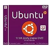 #3: Ubuntu 17.04 DVD 32 bit Zesty Zapus
