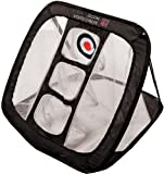 Colin Montgomerie Quad Unisex Golf Practice Net - Best Reviews Guide