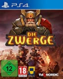 Die Zwerge - [PlayStation 4]