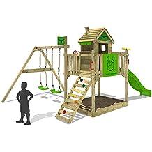 Einzigartig Suchergebnis auf Amazon.de für: Sandkasten - Spielhaus - Schaukel  DB54