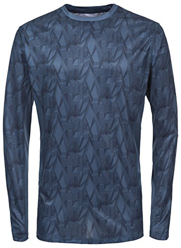 trespass-mens-zeller-base-layer-top-navy-print-xxs