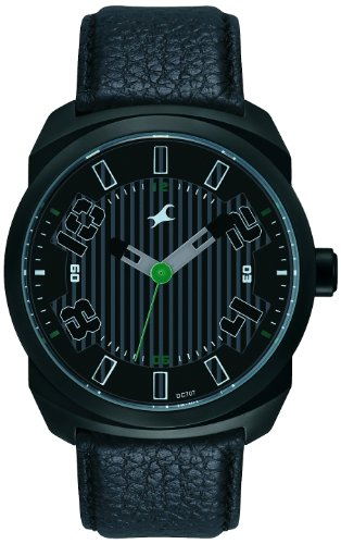 Fastrack Analog Multi-Color Dial Men's Watch - 9463AL02