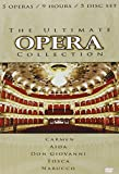 The Ultimate Opera Collection [DVD]