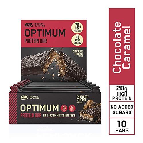 Optimum Nutrition Protein Bar - Protein Riegel