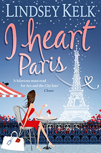 I Heart Paris (I Heart Series, Book 3) (English Edition) (New Heart Store I York)