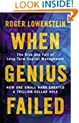 #9: When Genius Failed: The Rise and Fall of Long Term Capital Management