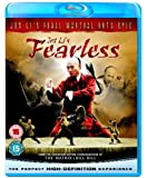 Fearless [Blu-ray] [UK Import]