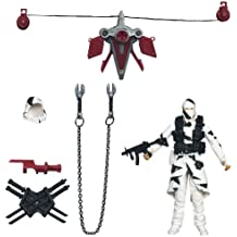 G.I. Joe Retaliation Sneak Attack Storm Shadow Action Figure by G. I. Joe