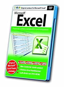 Lernpaket Microsoft Excel