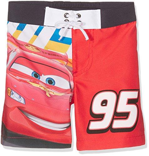 Disney Cars 74486, Pantalones Cortos para Niños