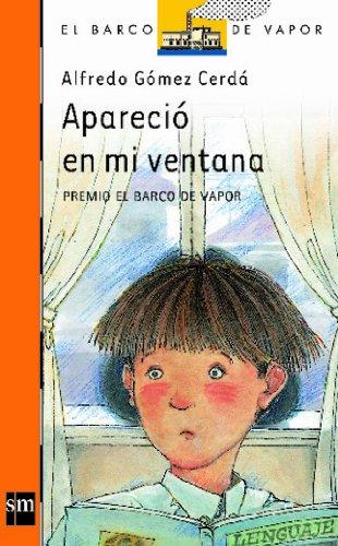 Apareció en mi ventana (eBook-ePub) por Alfredo Gómez Cerdá