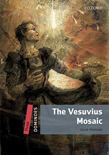 Dominoes 2e 3 the Vesuvius Mosaic Mp3 Pack