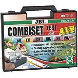 JBL Test Combi Set Pond Die wichtigsten Wassertests für Gartenteiche