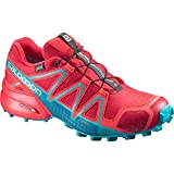 Salomon Speedcross 4 GTX, Women's Trail Running Shoes