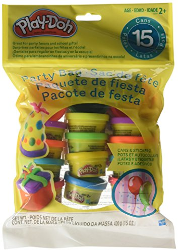 play-doh-toy-party-bag-includes-15-fun-size-dough-compound-cans-perfect-party-present