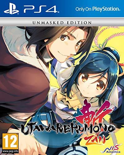 Utawarerumono: zan - PlayStation 4